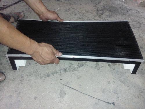 風琴式防塵護罩