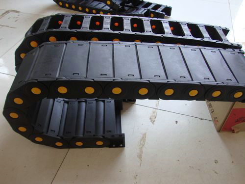 62系列承重型塑料拖链
