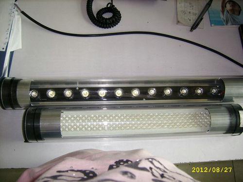 JY系列机床工作灯