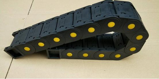 80系列承重塑料拖链